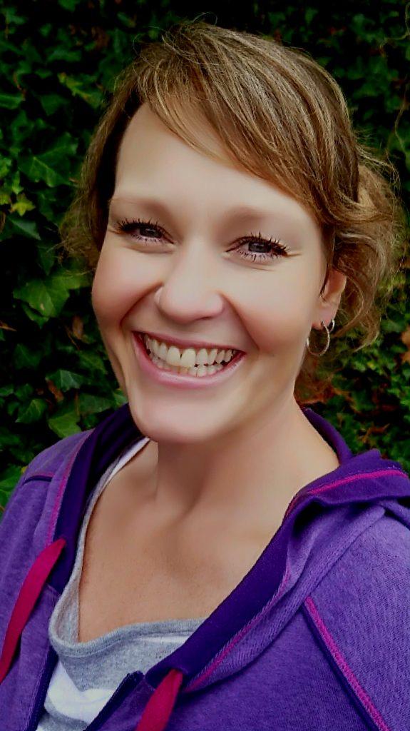 Sara Gregg